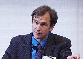 Michael Selgelid