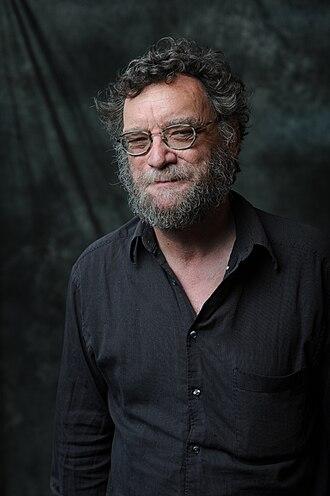 Michael Swanwick - Swanwick in 2009