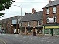 Middleton House, Main Street - geograph.org.uk - 1465763.jpg