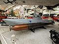 Midget submarine UB407 Biber = Beaver pic3.JPG