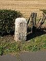 Milestone III on Newmarket Road - geograph.org.uk - 949145.jpg