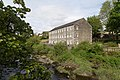 Mill on the Fleet - general view from SW.jpg