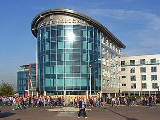 Madejski Stadium - Millennium Madejski Hotel