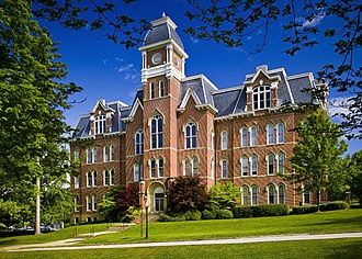 Waynesburg University Wikipedia