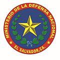 Ministerio de la Defensa Nacional El Salvador logo.jpg