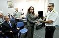 Ministros de Defensa de Perú y Ecuador, visitan las instalaciones del SIMA-Callao (8510176251).jpg