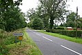 Minor road at Shelton Grange Farm - geograph.org.uk - 493019.jpg
