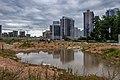 Minsk World residential complex during construction p06.jpg