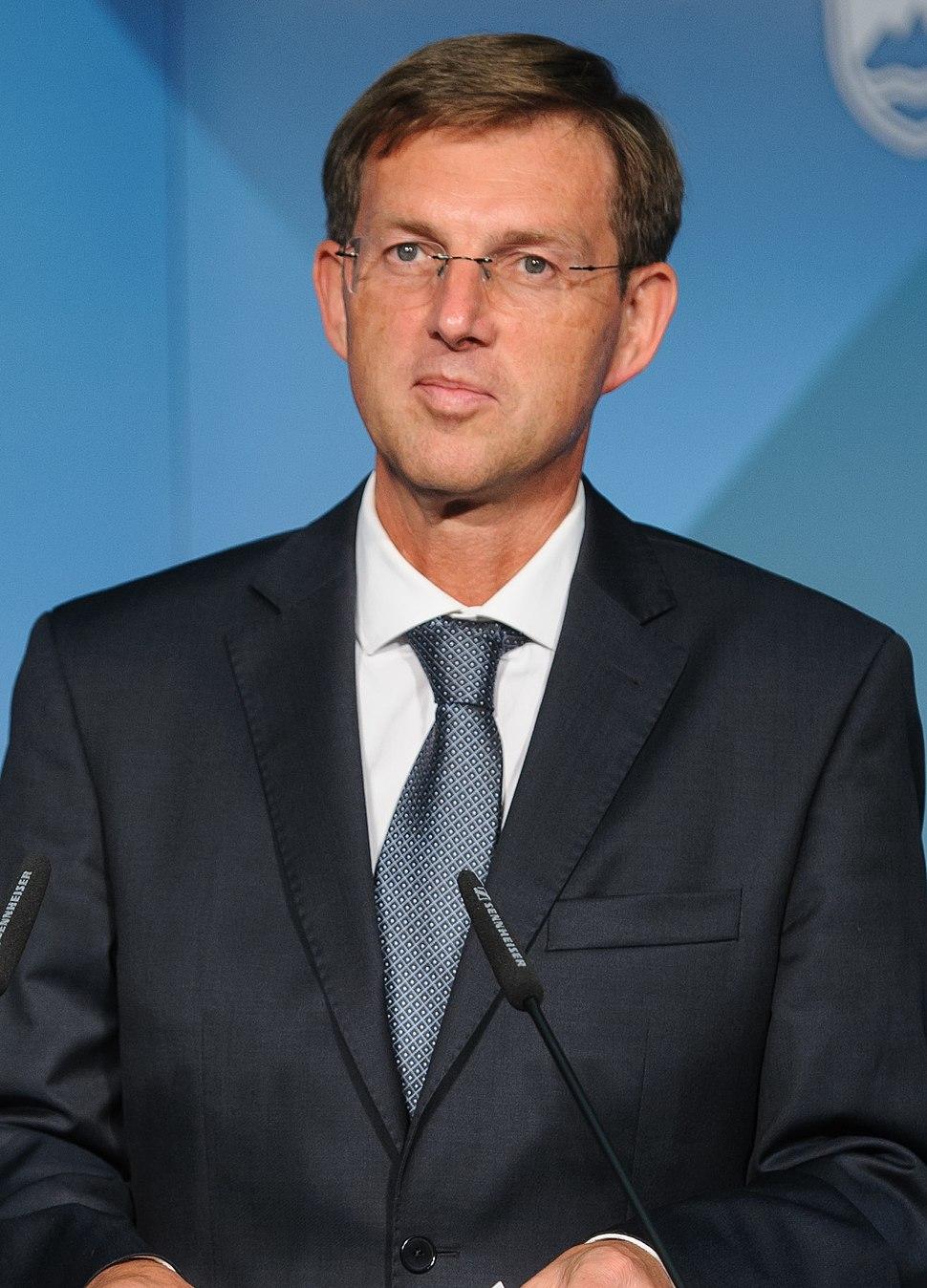 Miroslav Cerar (cropped)