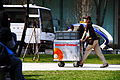 Mister Donut delivery in Japan 2010.jpg