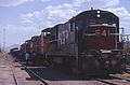 Mixed train from Cananea and Nogales (9191431963).jpg