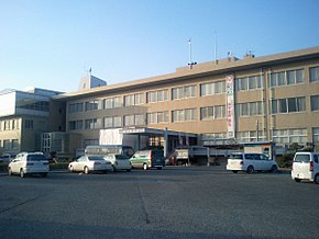 Miyama City Hall.jpg