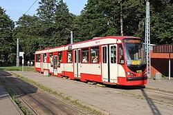 Moderus Beta MF 01 1143 Gdańsk 2