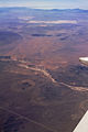 Mojave Desert from United 653 (8396386917).jpg