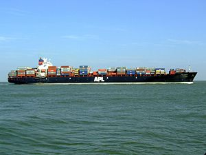 Mol Vision p09 approaching Port of Rotterdam, Holland 19-Apr-2007.jpg