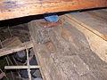 Molen Achtkante molen, kap penbalk voormalige.jpg