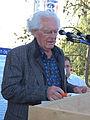 Molen De Korenbloem, Kortgene 01-10-2011 Cees Salomé vlag.jpg