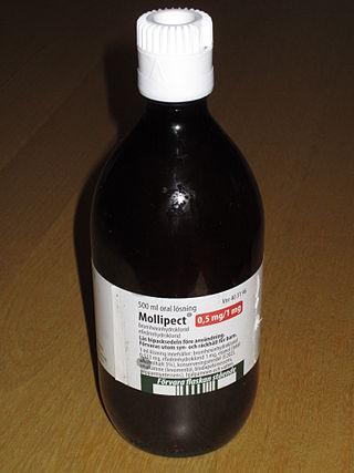 hostmedicin mollipect biverkningar