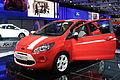 Mondial de l'automobile - Paris - Dimanche 5 Octobre 2008 (2915668158).jpg