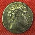 Monetiere di fi, moneta ellenistica argentea di philetairos (eumene I, 263-241 ac).JPG
