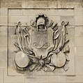 Monogramme Louis XIV Invalides entrée.jpg