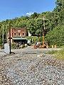 Monte Love Gudger Store (Old Barnard's Station Post Office), Barnard Road, Barnard, NC (50527942138).jpg