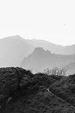 Monte Ulia - Camino al faro de plata.jpg