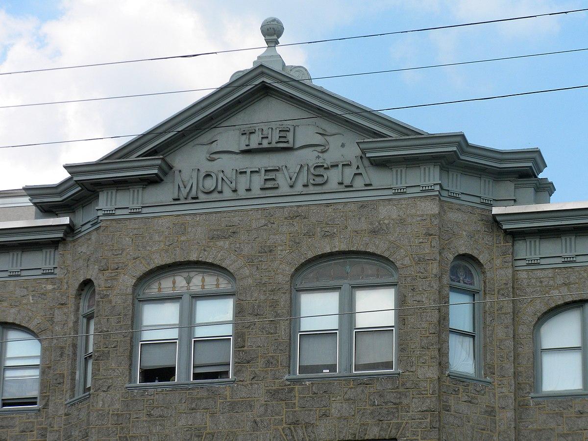 Monte Vista  Philadelphia  Pennsylvania