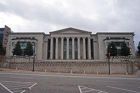 Montgomery December 2018 39 (Supreme Court of Alabama).jpg