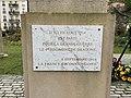Monument Gloire Combattants Vincennois Vincennes 11.jpg