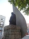 Monument a Pere Vives Vich (Igualada) 01.JPG