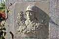 Monument aux morts de Saint-Rémy-des-Monts détail 1 - wiki takes le Saosnois.jpg
