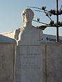 Monument of Mado Maurogenous in Parikia, 130521.jpg