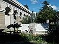 Monumento alla memoria dei caduti in Russia - conflitto mondiale 1940-1945.JPG
