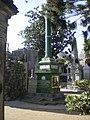 Monumento fúnebre de Guillermo Brown, Cementerio de la Recoleta, Buenos Aires.jpg