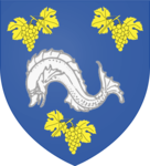 Moore of Lower Marsh Escutcheon.png