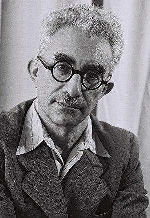 Mordechai Bentov - Image: Mordechai Bentov