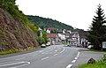 Mornshausen (Dautphetal), Ameloser Straße.jpg