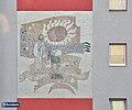 Mosaic Der Heilige Severinus, Dampfgasse, Favoriten.jpg