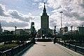 Moscow, Leningradskaya Hotel (20625622294).jpg