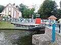 Most obrotowy na Kanale Łuczańskim wraz z urządzeniami.jpg
