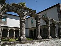 Mosteiro de Santa María de Ferreira de Pallares, Guntín.jpg