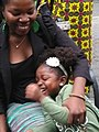 Mother Daughter - Nigerian Day Independence 2018.jpg