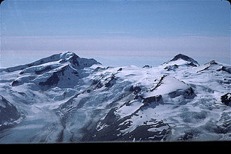 Mount Denison - Mount Denison (l)