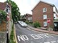 Mount Pleasant, Aylesford - geograph.org.uk - 1350582.jpg