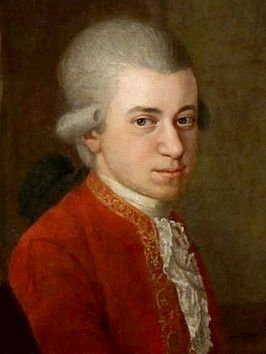 image Amadeus mozart 1997 by joe damato