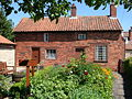Mr's Smith's cottage, Navenby.jpg