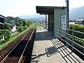 Mr kawahigashi station.jpg