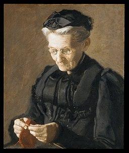 Mrs. Mary Arthur MET APS353