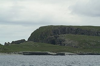 Balta, Shetland - Muckle Head